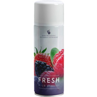 EVANS - FRESH - Wild Berry Dry Formulation Air Freshener Aerosol (400ml)
