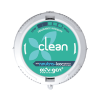 Oxy-Gen CLEAN x1 Refill Cartridge (60 Day Guaranteed) (Low)