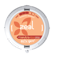 Oxy-Gen ZEAL x1 Refill Cartridge (60 Day Guaranteed) (Medium)