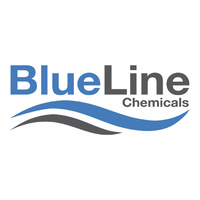 BLUELINE ONE SHOT INDUSTRIAL DRAIN CLEANER (1L)
