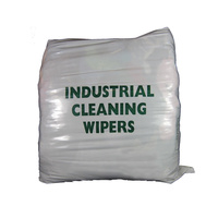 Coloured T-Shirt Wipes/Rags 10kg Bale