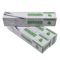 Speedwrap 300 Refills - 12/300mm Catering Cling Film (3 Rolls x 300m)