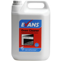 EVANS - OVEN CLEANER - Thickened Powerful Oven Cleaner (5L)