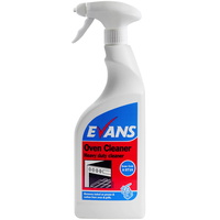 EVANS - OVEN CLEANER - Thickened Powerful Oven Cleaner (750ml)