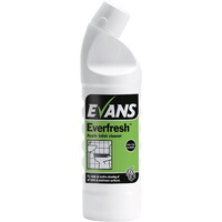 EVANS - EVERFRESH APPLE - Daily Toilet Cleaner PH Neutral (1L)