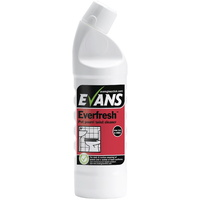 EVANS - EVERFRESH POT POURRI - Daily Toilet Cleaner PH Neutral (1L)