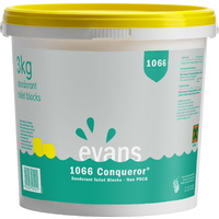 EVANS - 1066 CONQUEROR - Deodorant Toilet/Urinal Channel Blocks (Non PDCB) (3kg)