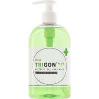EVANS - TRIGON PLUS BASIN - Bactericidal, Unperfumed Hand Wash Soap (500ml) Kills 99.999% Bacteria