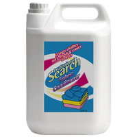 EVANS - SEARCH FABRIC CONDITIONER - Leaves Fabric Soft & Fresh (5L)