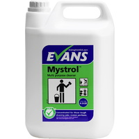 EVANS - MYSTROL - Tough All Purpose Cleaner (Lemon) (5L)