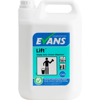 EVANS - LIFT - Heavy Duty Catering Cleaner & Degreaser (5L)