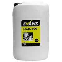 EVANS - TSR100 - Traffic Soil Remover Commercial for Pressure Washers (25L)
