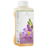 EVANS - FLORAZOL FREESIA - Highly Concentrated Powerful Liquid Deodoriser (1L)