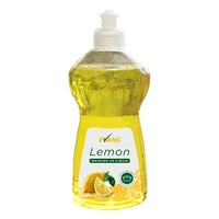 EVANS - LEMON WASHING UP LIQUID - Fresh Lemon Washing Up Liquid (500ml)