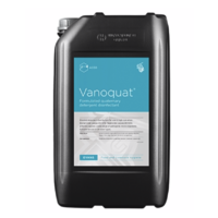 EVANS - VANOQUAT 25L - Concentrated Quaternary Disinfectant EN1276 (Open Plant) (25L)