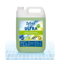 Zybax Ultra - Ultimate Odour Eliminator & Multi Purpose Cleaner Concentrate (5L)