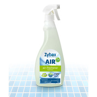 Zybax Air Mint - Air Freshener and Odour Eliminator RTU Trigger (750ml)