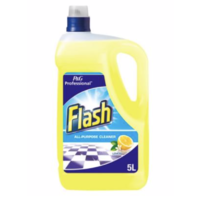 Flash All Purpose Cleaner - 5L Lemon