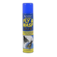 Pestshield - Fly And Wasp Killer 300ml