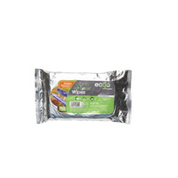 ECGO Plastics Graffiti Remover Wipes (Pack x15)