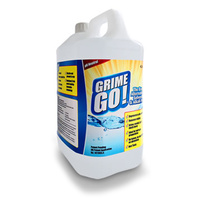 Eco Solutions - Grime Go! Surface Prep Cleaner Degreaser (4L)