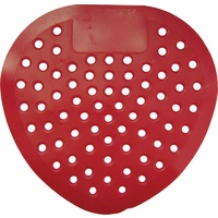 Deodoscreen Urinal Screens/Mats Cherry Fragrance (Individual)