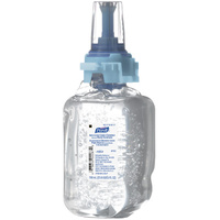 8703 - PURELL ADVANCED ADX-7 - Hand Sanitizing Gel for ADX-7 (4 x 700ml refills)