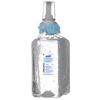 8803 - PURELL ADVANCED ADX-12 - Hand Sanitizing Gel for ADX-12 (3 x 1200ml refills)
