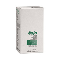 7565 - GOJO TDX-5000ml - Multi Green Heavy Duty Industrial Hand Cleaner (2 x 5L)