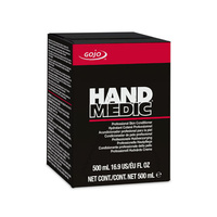 8242-06 - GOJO HAND MEDIC Professional Skin Conditioner, 500ml Bottles (6 x 500ml)