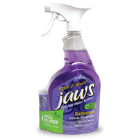 JAWS Strater Pack Purple - Full bottle of JAWS with x1 spare cartridge