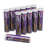 JAWS Individual Refill Cartridge - Purple - Bathroom Cleaner/Deodoriser