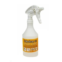 Soluclean (DCPF) Heavy Duty Reusable Bottle - Catering Degreaser Cleaner 750ml