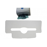Hand Towel Reduction Plate (C-Fold / M-Fold)