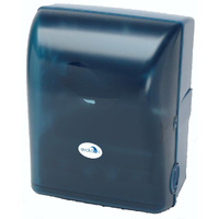 Evolution Autocut Continuous Roll Towel System Dispenser (BLUE)