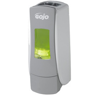 8784 - GOJO ADX-7 - 700ml Manual Dispenser - Grey/White