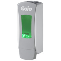 8884 - GOJO ADX-12 - 1250ml Manual Dispenser - Grey/White