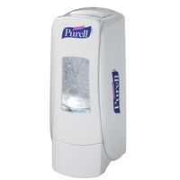 8720 - PURELL ADX-7 - 700ml Manual Dispenser - White