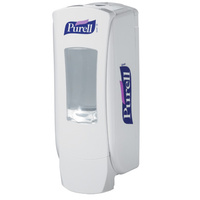 8820 - PURELL ADX-12 - 1250ml Manual Dispenser - White