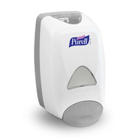 5129 - PURELL FMX-12 - 1250ml Manual Dispenser - White