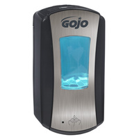 1919 - GOJO LTX-12 - 1200ml Automatic Dispenser - Black/Chrome
