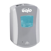 1384 - GOJO LTX-7 - 700ml Automatic Dispenser - White/Grey