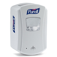 1320 - PURELL LTX-7 - 700ml Automatic Dispenser - White