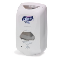 2729 - PURELL TFX-12 - 1200ml Automatic Dispenser - White