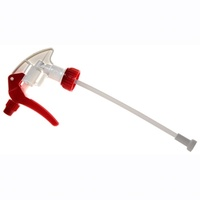 Trigger Spray Ergo Red
