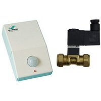 PIR Urinal Flush Controller (Passive Infra Red Flow Controller) 4.5V Battery (Included)