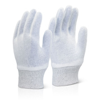 1 pair Super KW Sockinette Mens Glove Liners SKWSM