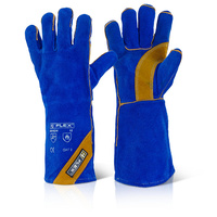 CAT2 BLUE GOLD WELDER