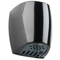 Dillo Hand Dryer - ION Hot & Cold Eco Hand Dryer (Auto Fragrance) 700W / 72.5dB / 12.5 Seconds - BLACK