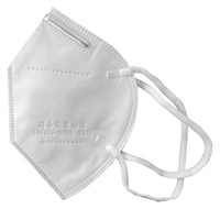 Disposable FFP2 Face Mask (10off)